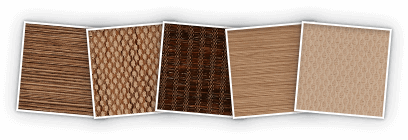 11 1400 Vertical Fabric Blinds
